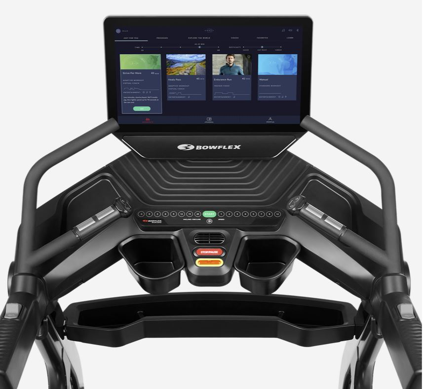 bowflex 22 treadmill review