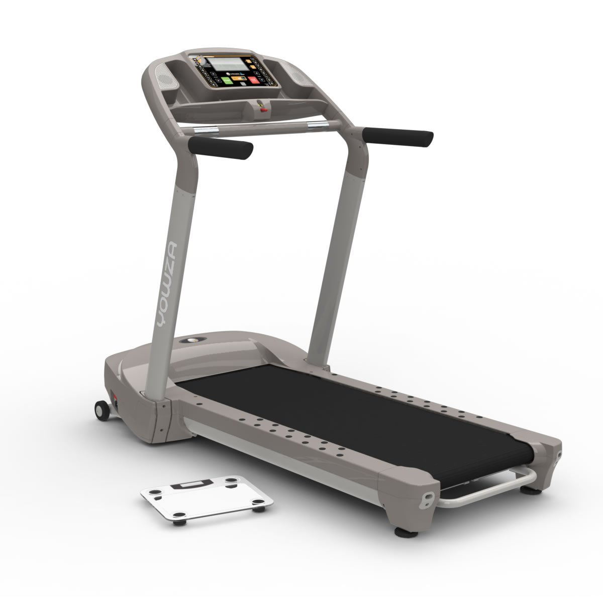 Golds Gym Treadmill Not Working: Bladez T500 Treadmill Review