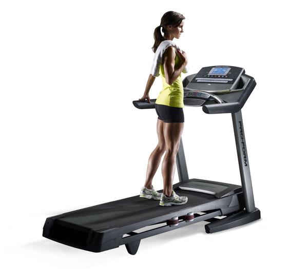 Proform 995 Review - 995C Treadmill