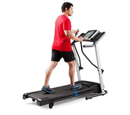 Weslo Crosswalk 5.2t Treadmill Review