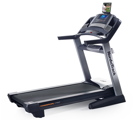 Nordictrack Commercial 1750 Treadmill Review - 2015 model