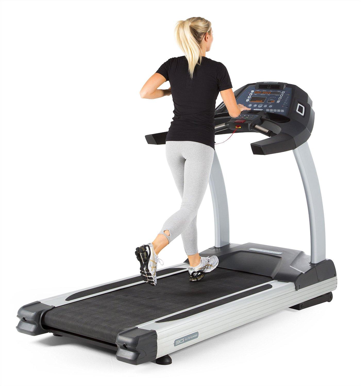 3G Cardio elite Runner Treadmill Review
