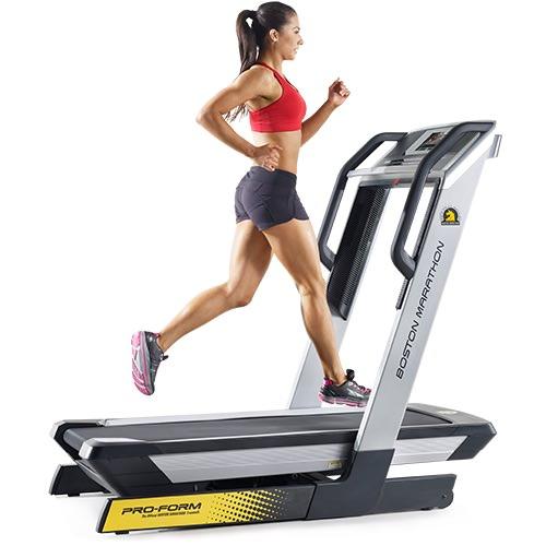 boston marathon 3.0 vs 4.0 treadmill