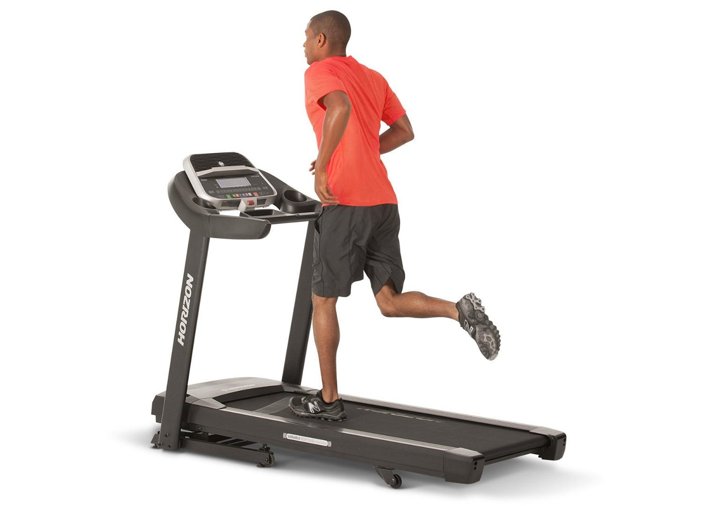 Best Treadmills For Home >> Horizon Adventure 3 vs Adventure 5 Treadmill - What's the ...