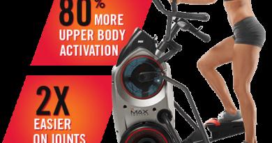 bowflex max vs treadclimber