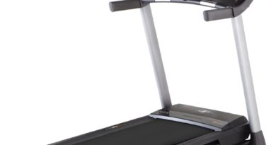 nordictrack t6.5 si treadmill review
