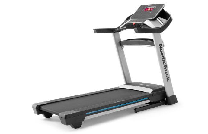 nordictrack exp7i treadmill review