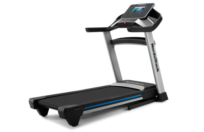 nordictrack exp 10i review